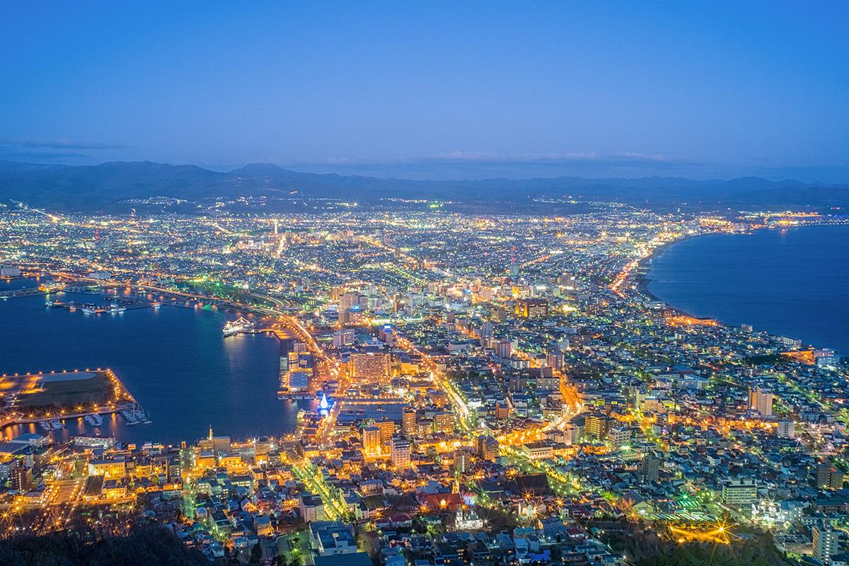 Hakodate (Hokkaido)