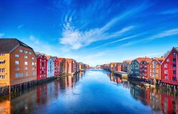 Trondheim (Trondelag)