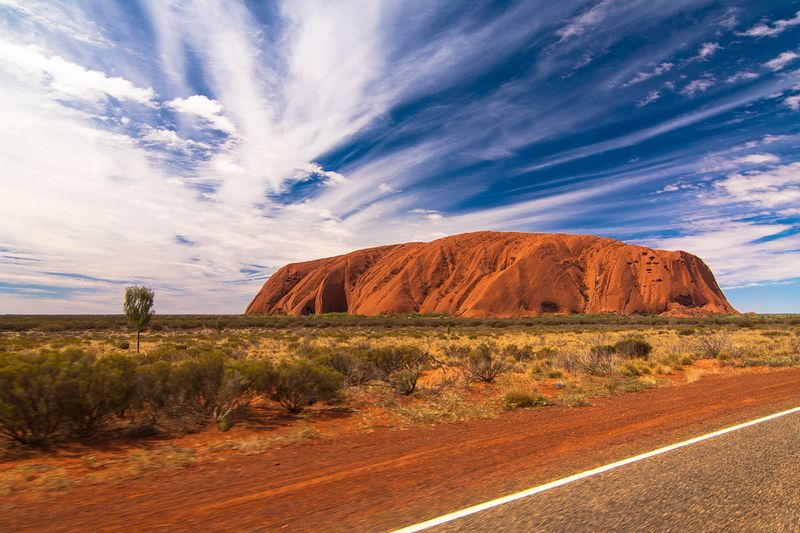 Australie & Nouvelle-zélande