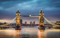 London (Tower Bridge)