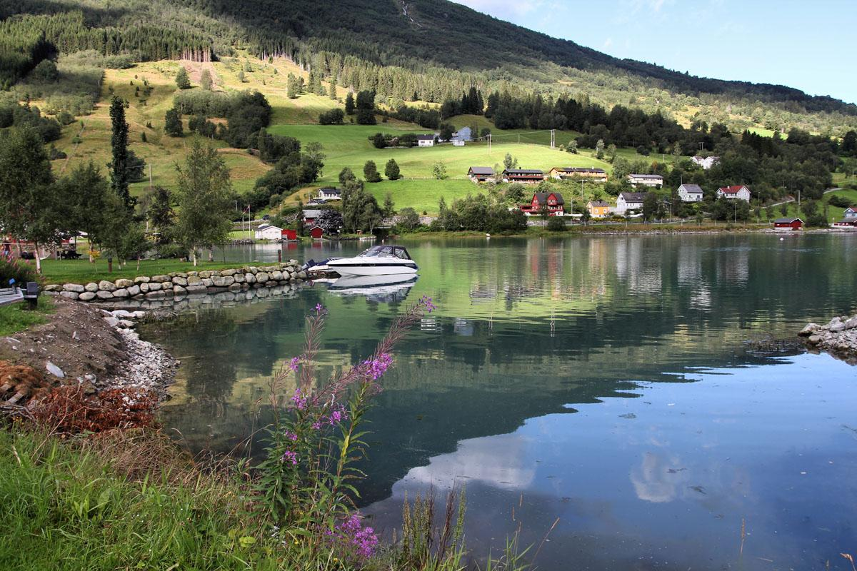 Cruise NordFjord
