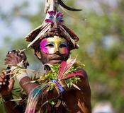 Tuam Island