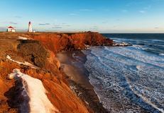Îles-de-la-Madeleine, Quebec