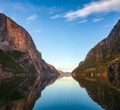 Cruise Lysefjord