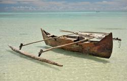 Jacquinot Bay