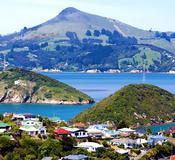 Dunedin (Port Chalmers)