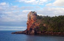 Pentecost Island