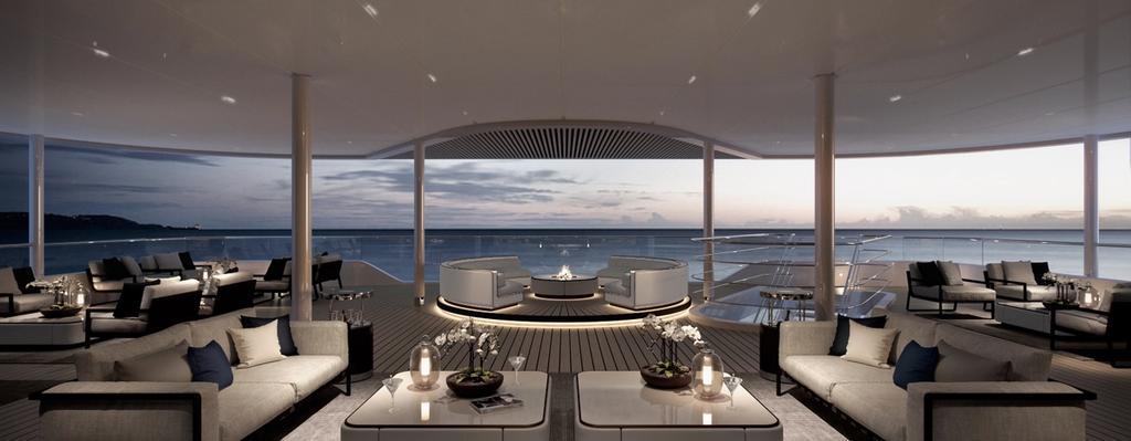 Ultra Luxury Cruise Travel with Silver Origin | Silversea