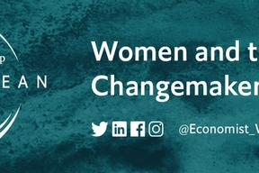 Three ocean changemakers reveal their business ideas