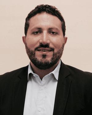 Rami Haug Khoury