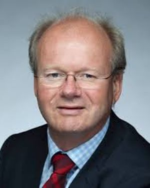 Tor Jakob Ramsøy