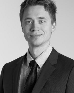 Erik Tveteraas