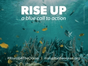 Rise Up for the Ocean
