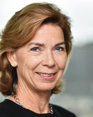 Kristin H. Holth
