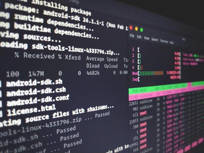Programming & Automation
