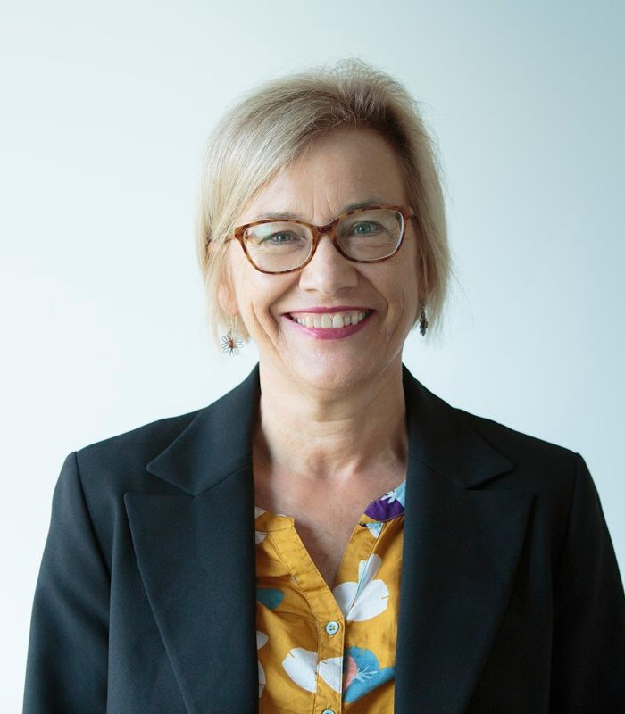 A/Prof. Helen English
