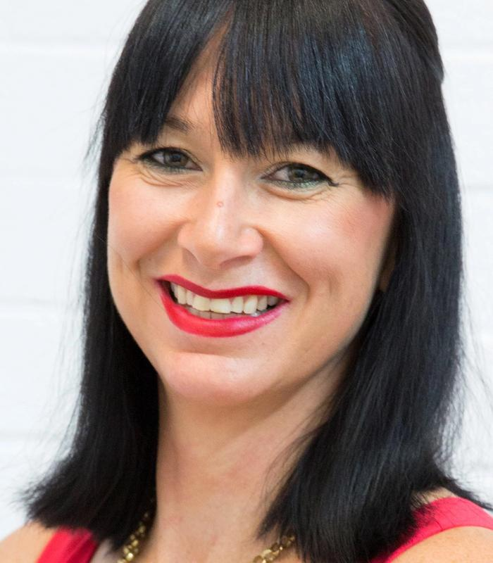 Dr Michelle Kelly