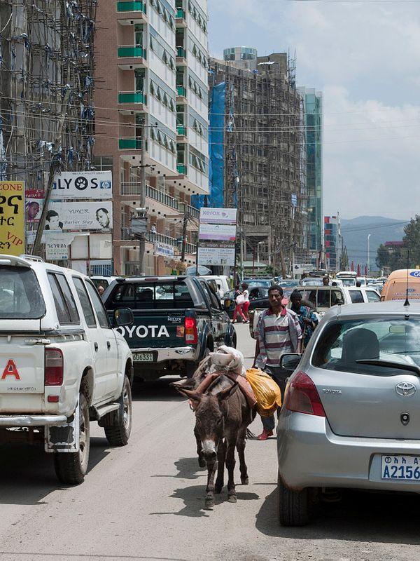 Bærekraftige byer og lokalsamfunn