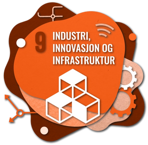 Industri, innovasjon og infrastruktur