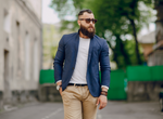 Why It's Good to Dress Well for No Particular Reason | Fresh Clean Tees