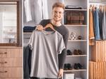 Closet Organization Tips for Men | Fresh Clean Tees