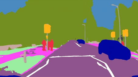 Driving Computer Vision with Deep Learning