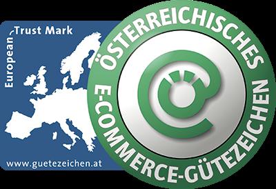Guetezeichen logo