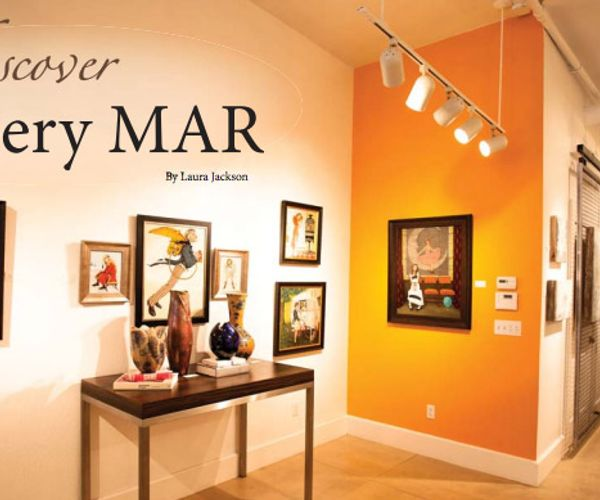 Rediscover Gallery MAR