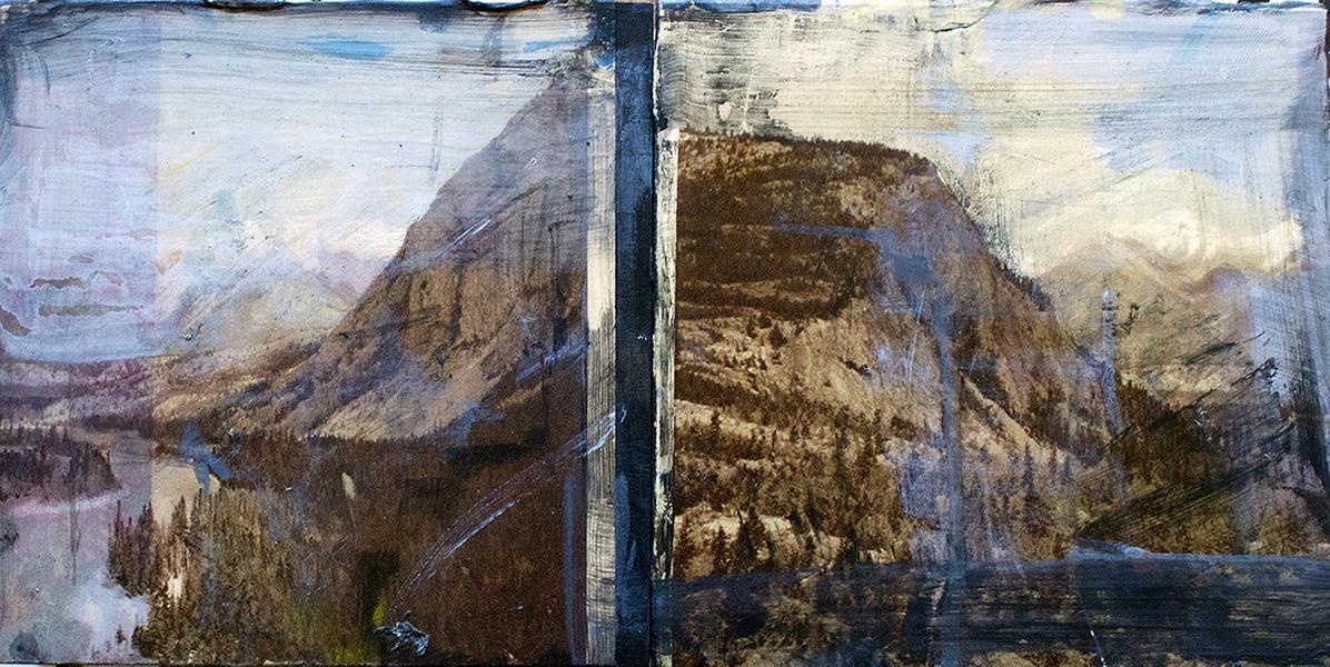 Recontextualized Landscape (3)