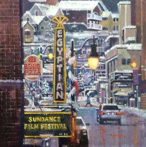 Sundance Days