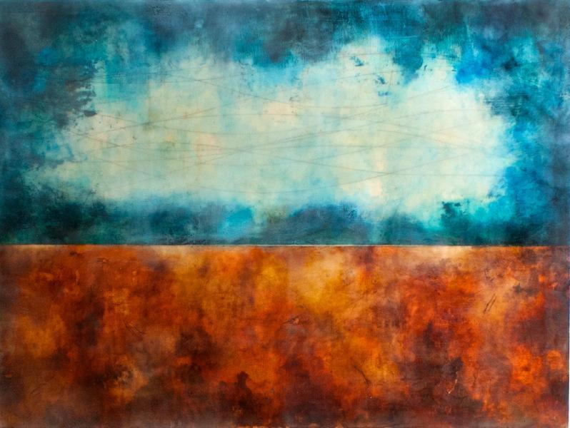 Landscape Fresco