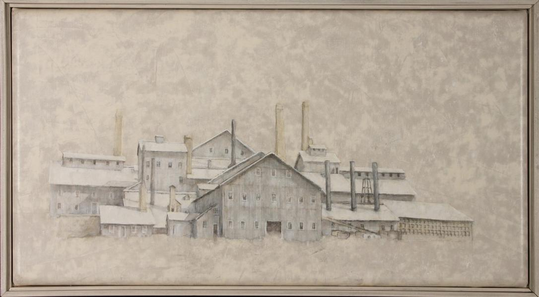 Ontario Mine