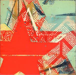 Star Study 2 – Red