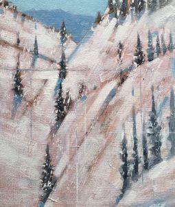Winter's Wall