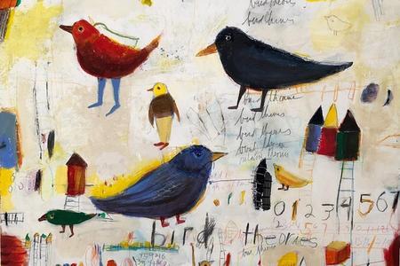 Bird Theories