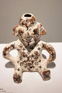 Mayan Fertility Figure