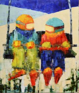 Chairlift (Bluebird) 2