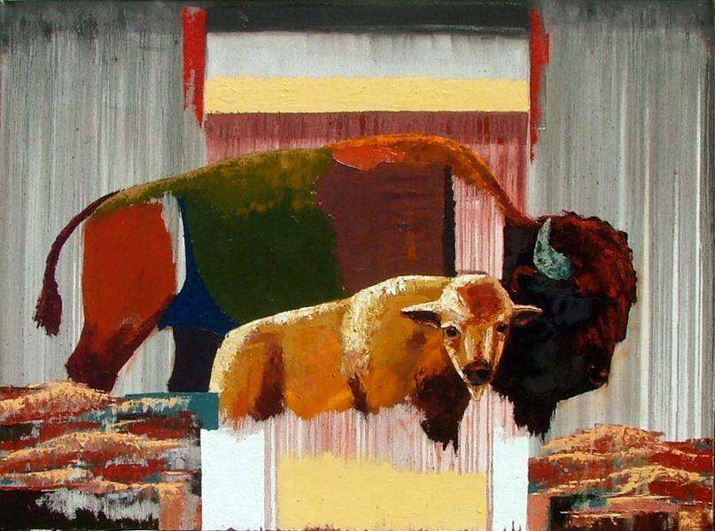 American Bison, Hope