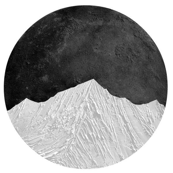 Shadow Moonrise