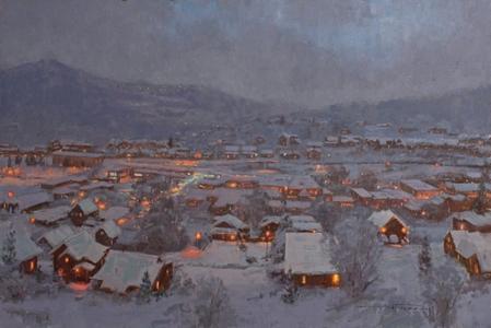 Winter's Charm