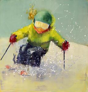 Soul Skier