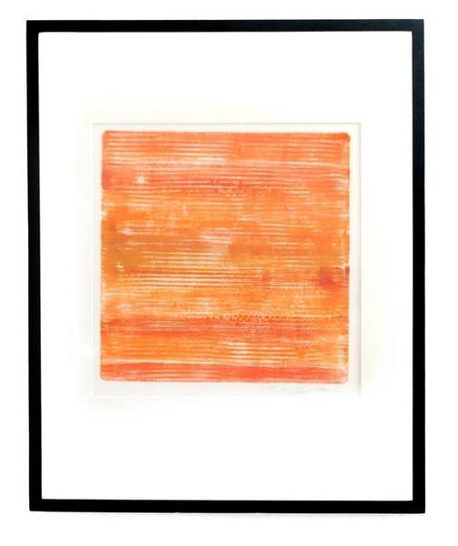 Orange – Monotype