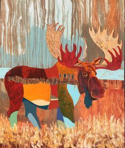 Backwoods Bull