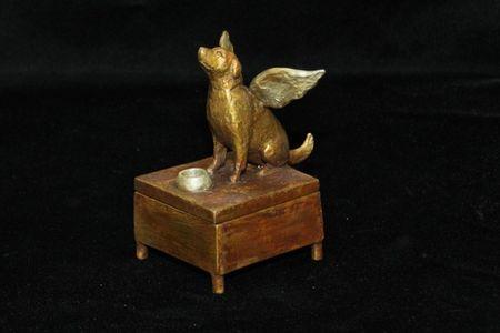 Kitchen Angel Box