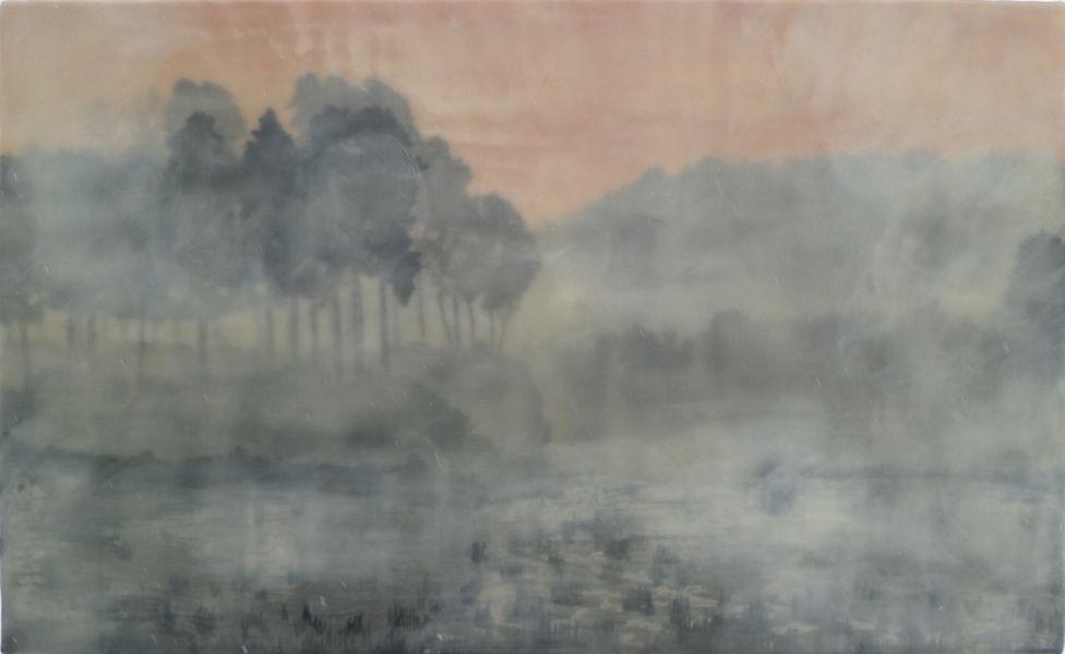 Reservoir Dawn