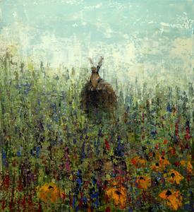 Cottontail (Wildflowers)