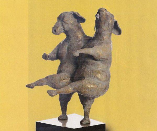 Art in 3-D, Giuseppe Palumbo