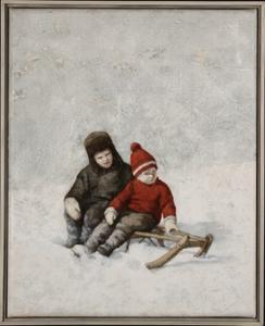 Winter Games II