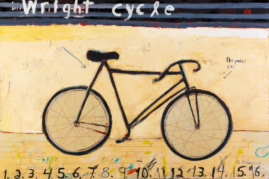 Wright Cycle