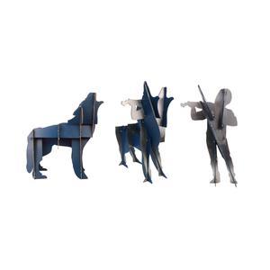 Violin Coyote